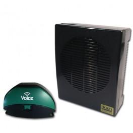 Module d'Appel VOCAL pour afficheur 2 chiffres + haut parleur