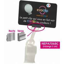 Evoclip Pack STANDARD pour étiquettes