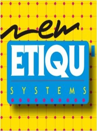 New Etiqu' Systems